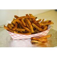 Hand-Cut Potato French Fries